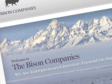 The Bison Companies – Corporate Website
